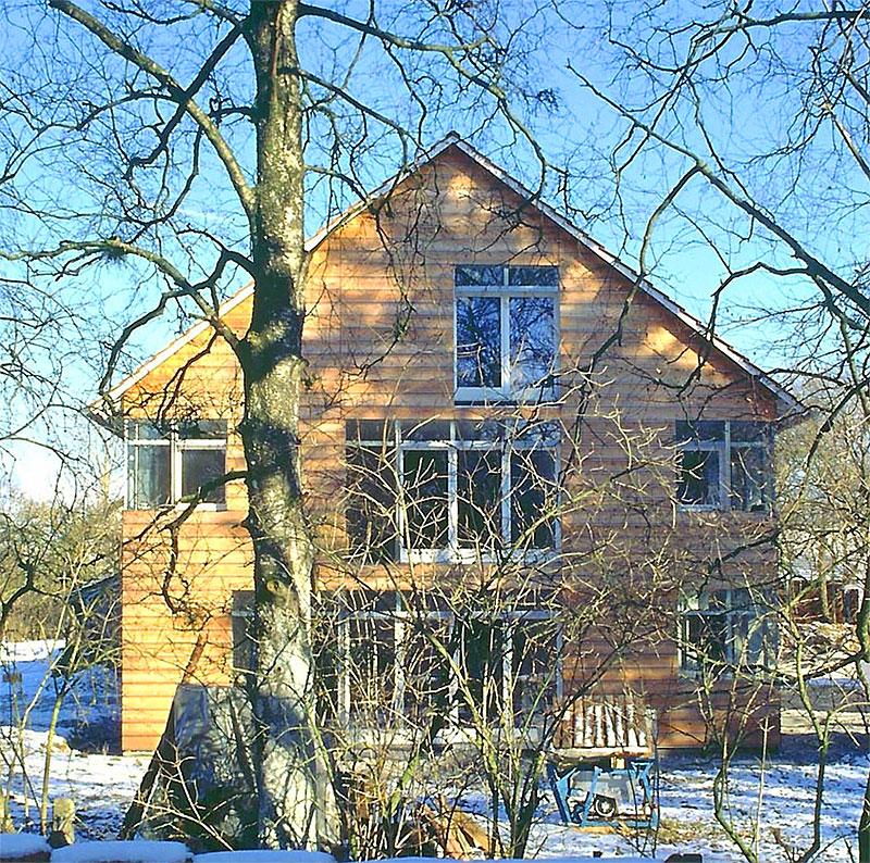 Bauernhaus Hörbach 1