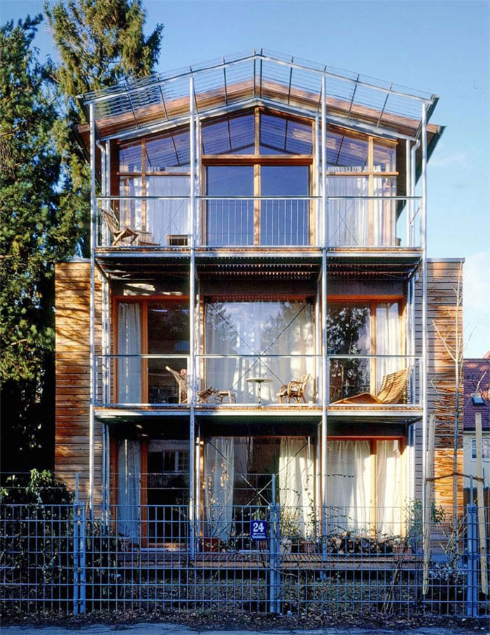 Doppelhaus 1