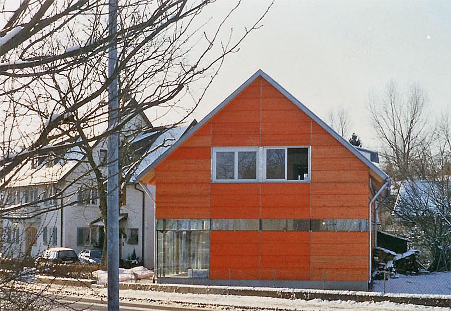 Geschäftshaus für Parkettbetrieb in Lindau-Hoyren 2