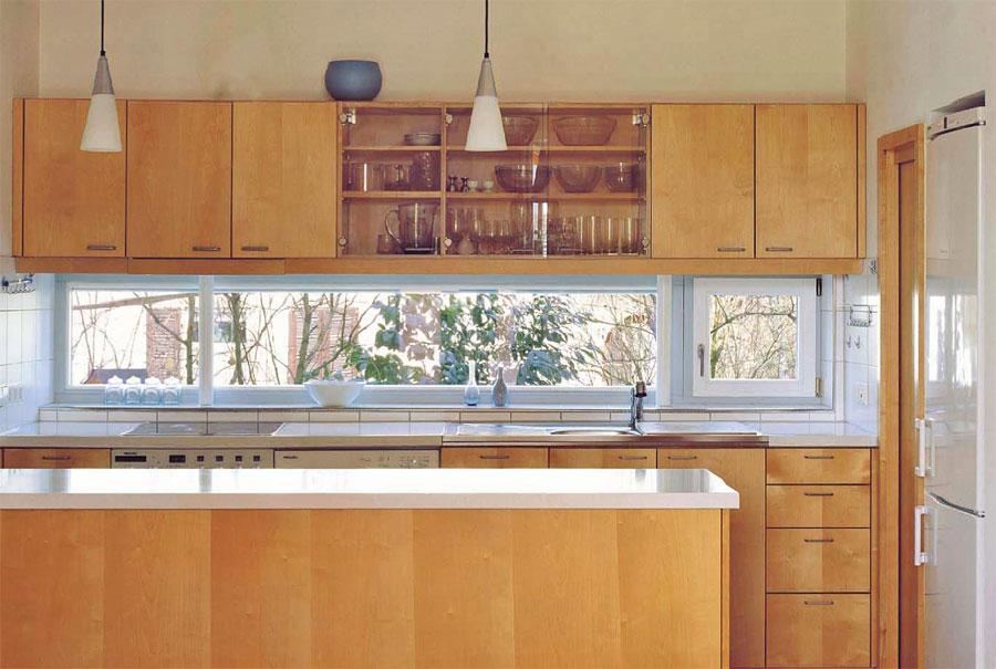 Küche_mit_natürlichem_Licht
