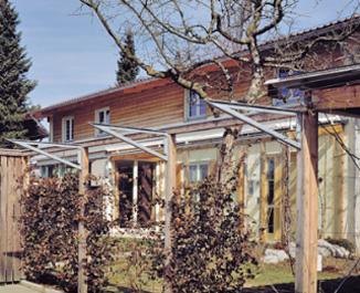 Passivhaus 4