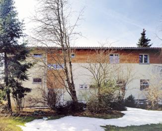 Passivhaus 5