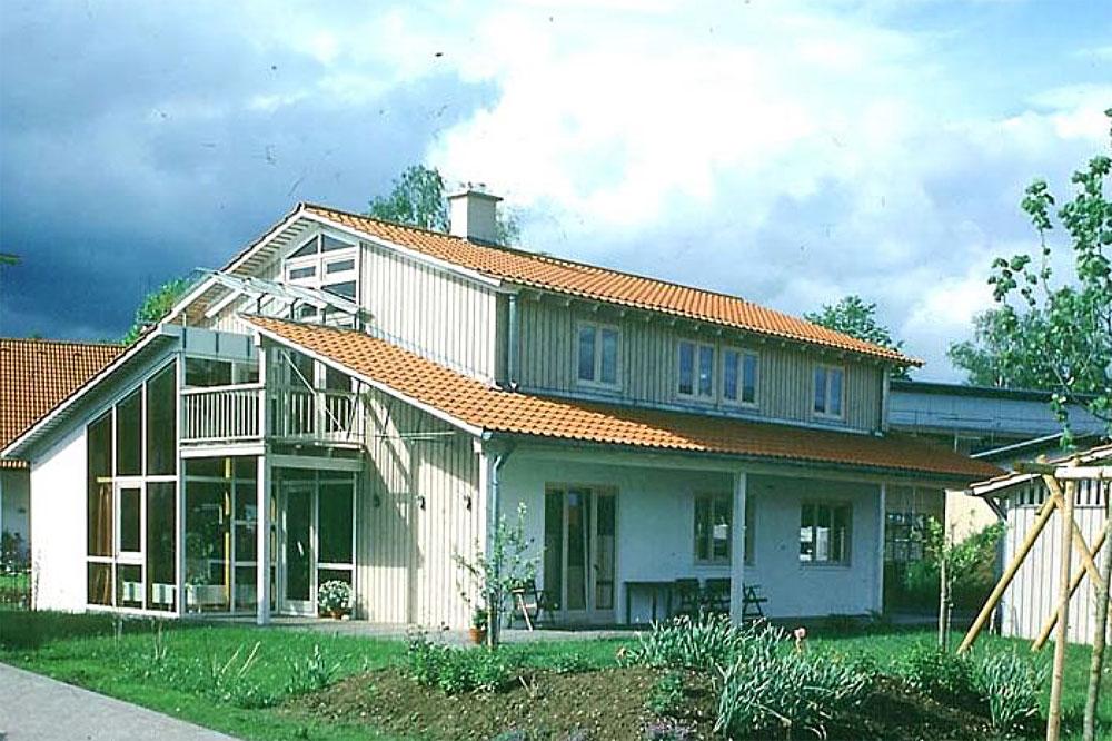 Wohnhaus Leutkirch