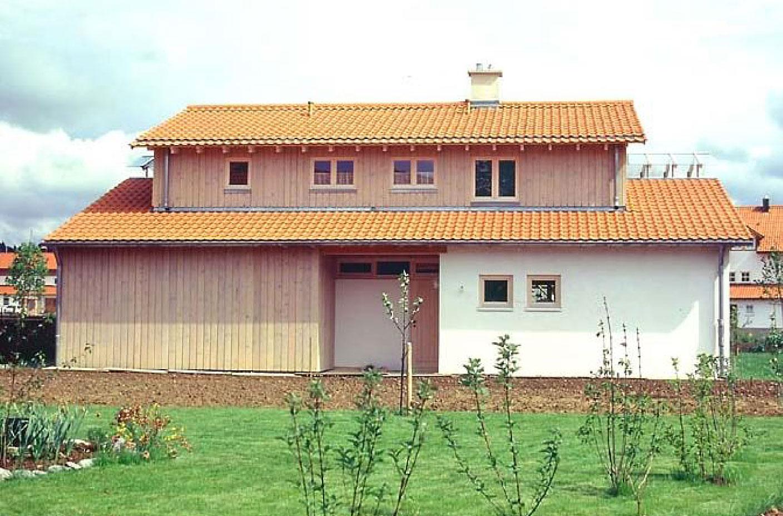 Wohnhaus Leutkirch 2