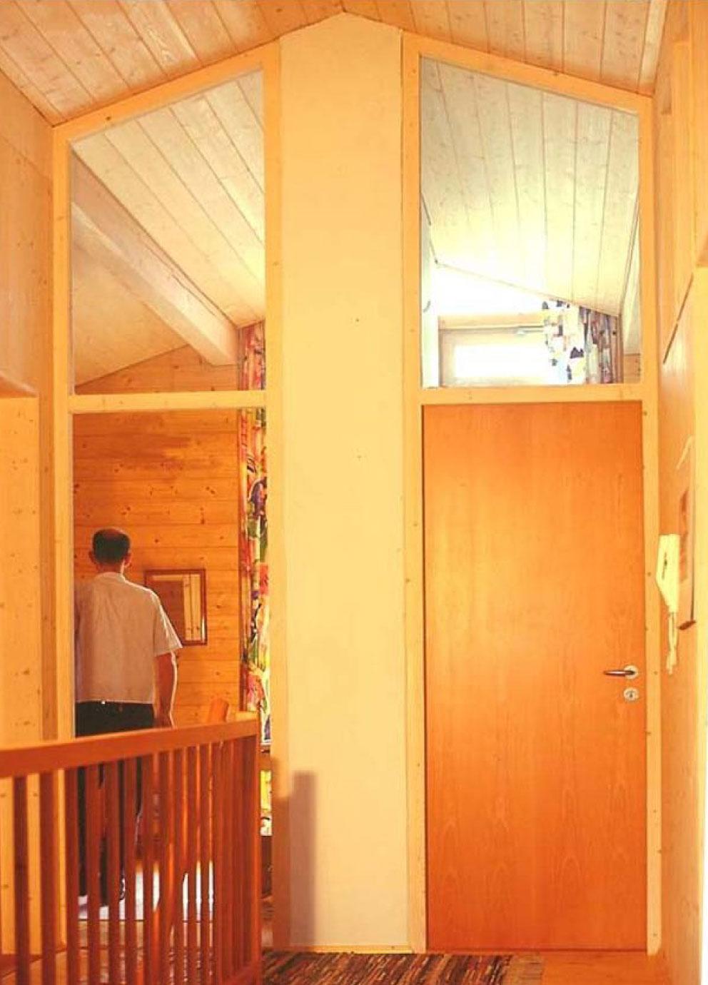 Wohnhaus Leutkirch 3